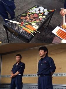 カラオケ大会・BBQ大会