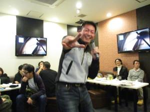 忘年会・カラオケ大会